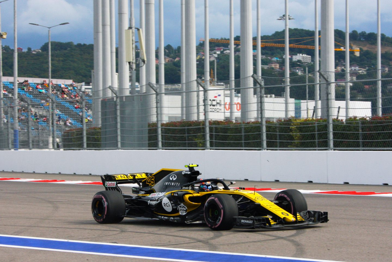 Мнение эксперта: Расклад сил на Гран При России