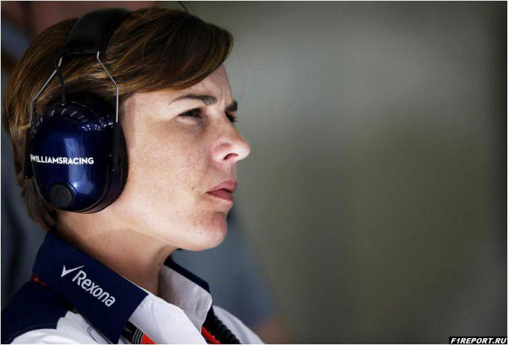 В ближайшее время в Williams не будут объявлять состав на 2019-й год