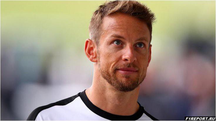 Баттон решил продать свой эксклюзивный спорткар McLaren