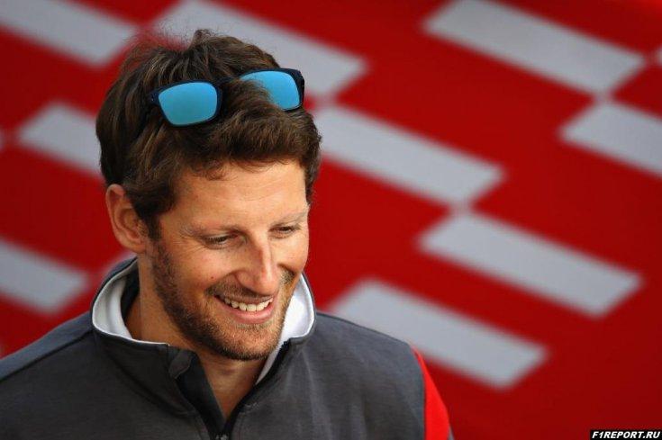 Грожан: Во время дебюта в Формуле 1 мне недоставало многого
