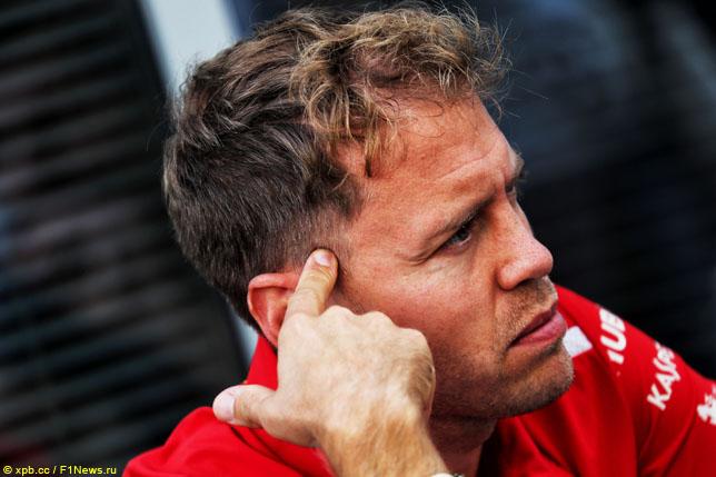Итальянская пресса: Ferrari в руинах