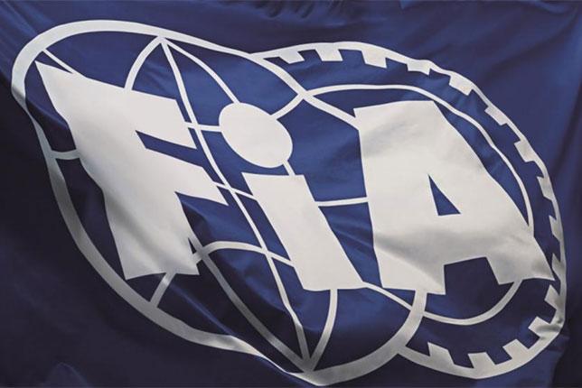 FIA обнародовала решения Всемирного совета по автоспорту