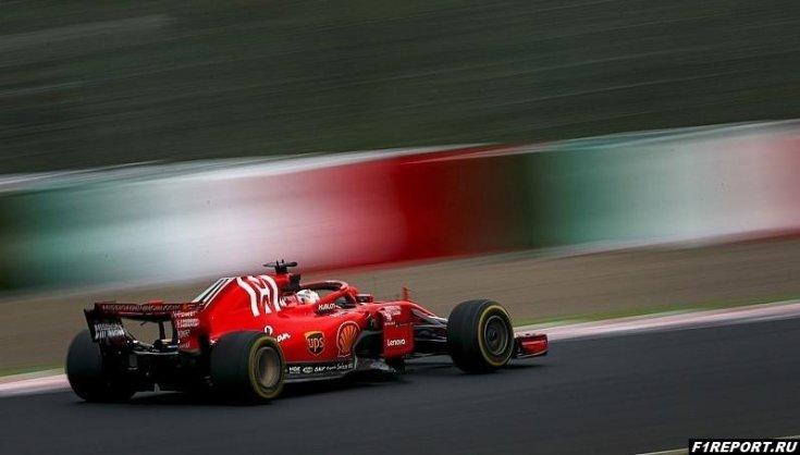 В США Ferrari представит последние новинки в этом году