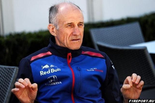В Toro Rosso считают, что не нужно сокращать количество гонок в сезоне