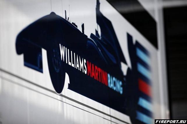 Кто претендует на место в Williams?