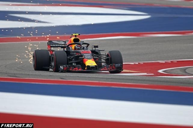 В Red Bull уверены, что Ферстаппен сможет быстро отыграться