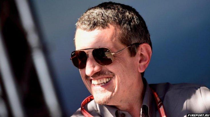 В Haas уверены, что их новый титульный спонсор выполнит свои обязательства