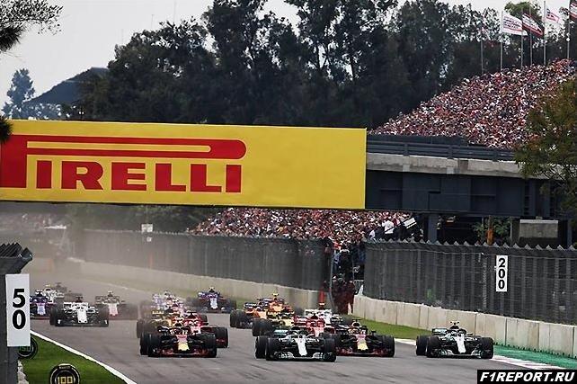 Брандл: В начале и середине сезона у команды Ferrari было преимущество