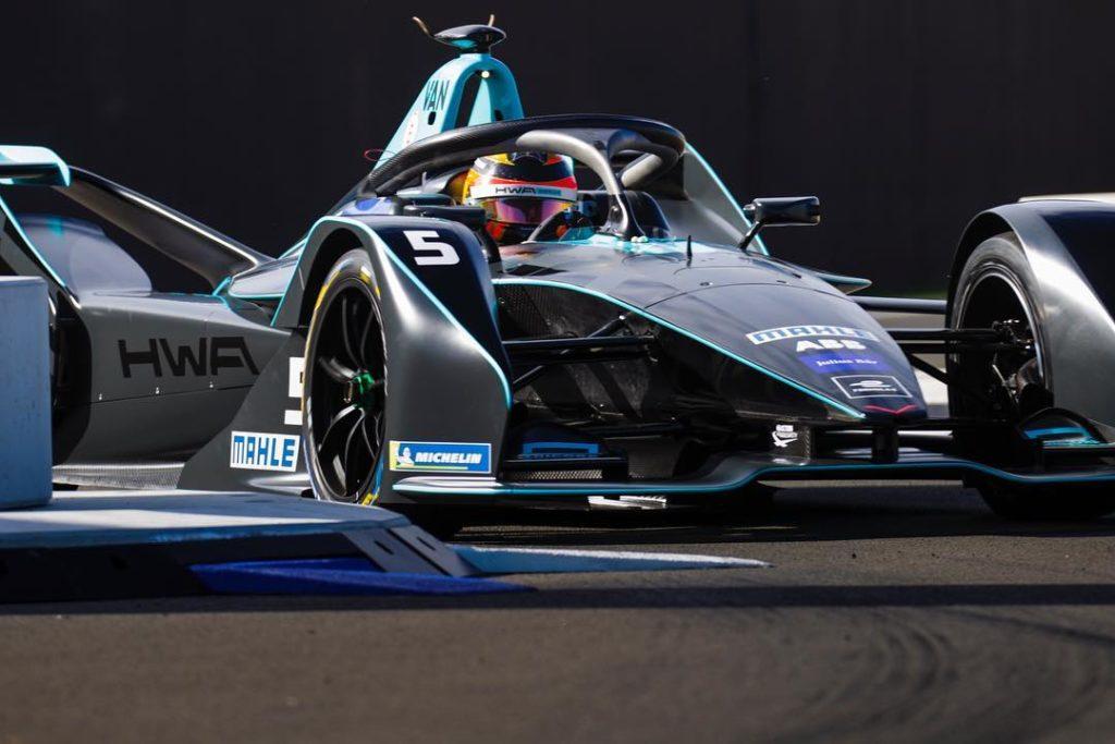 Почему Стоффель Вандорн заслуживает место в Ф1
