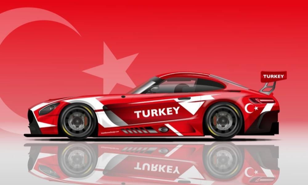 Йолук представит Турцию в Кубке наций ФИА ГТ