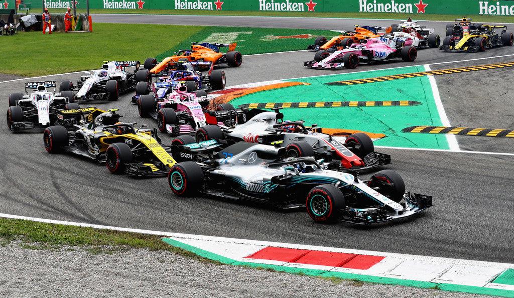 Ромен Грожан: Как зритель я не стал бы смотреть гонки Формулы 1