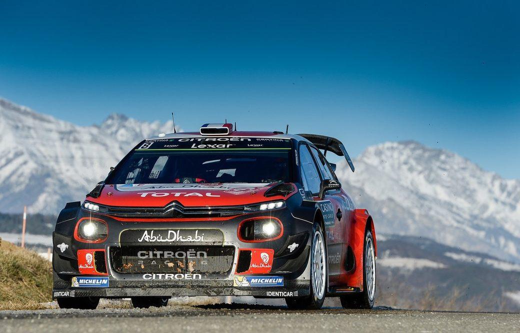 Подтвержден календарь WRC на 2019 год