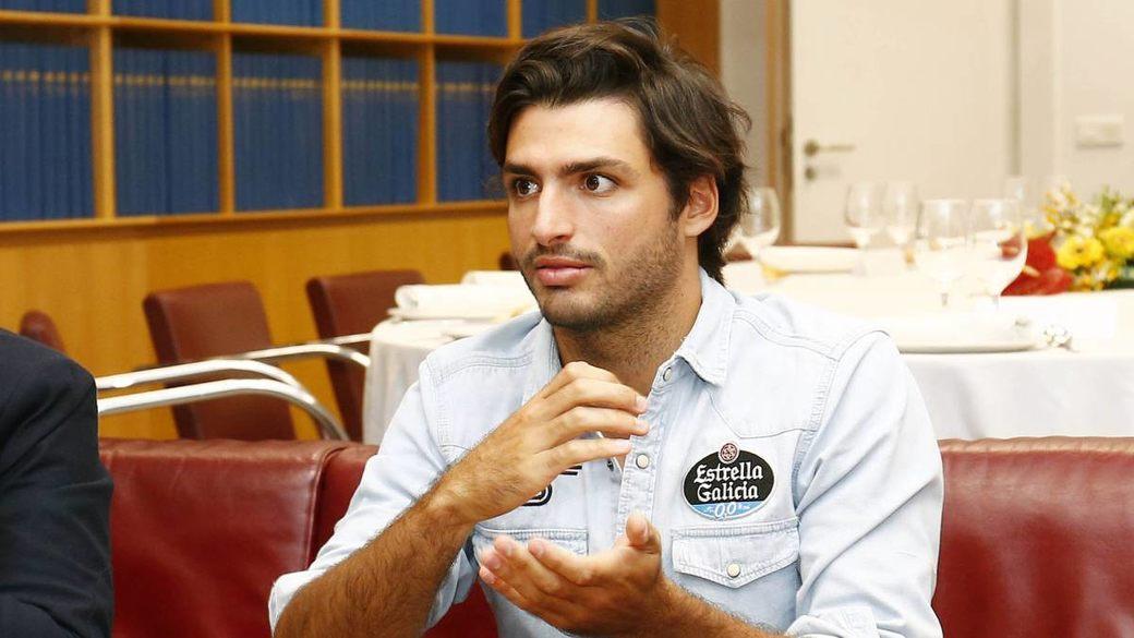 Карлос Сайнс: В квалификации у гонщика должна быть только одна попытка