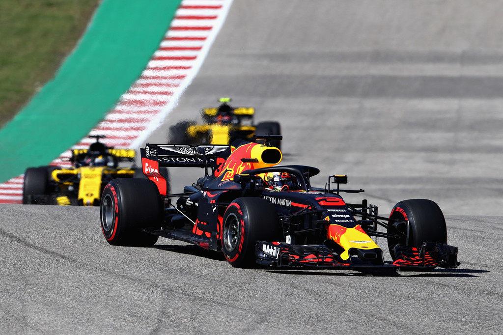 Хельмут Марко: Бедняге Риккардо придется терпеть проблемы Renault еще два года