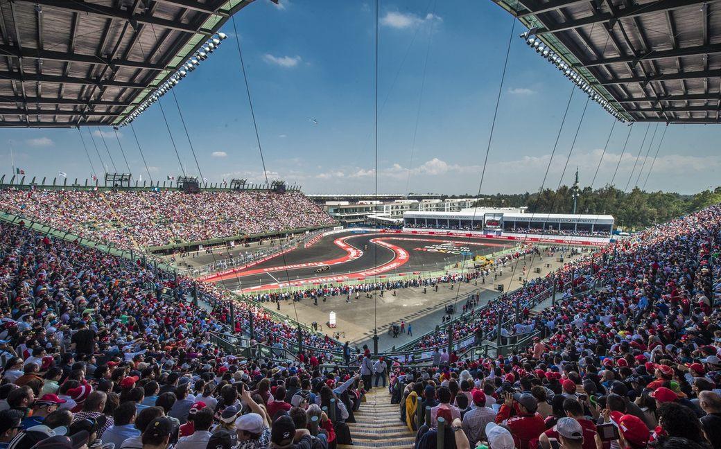 Гонка чемпионов-2019 состоится в Мексике