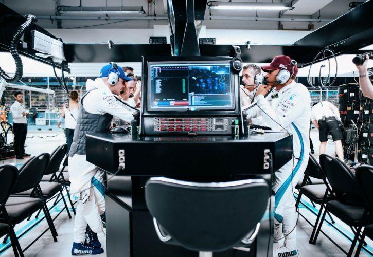 Росс Браун: Чем меньше знают команды, тем интереснее гонки