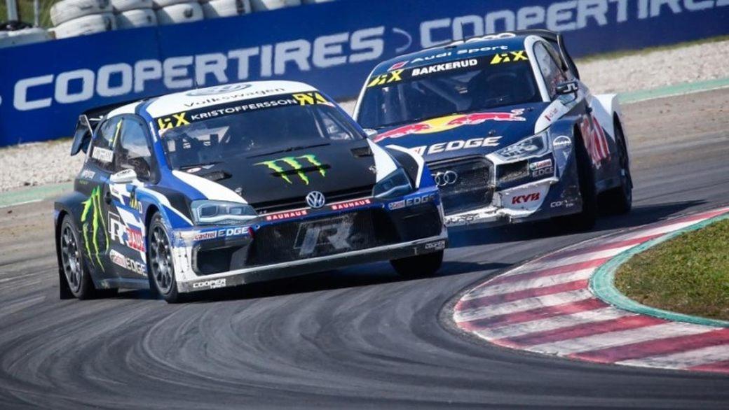 Пять этапов WRX в 2019 году пройдут на автодромах Формулы 1