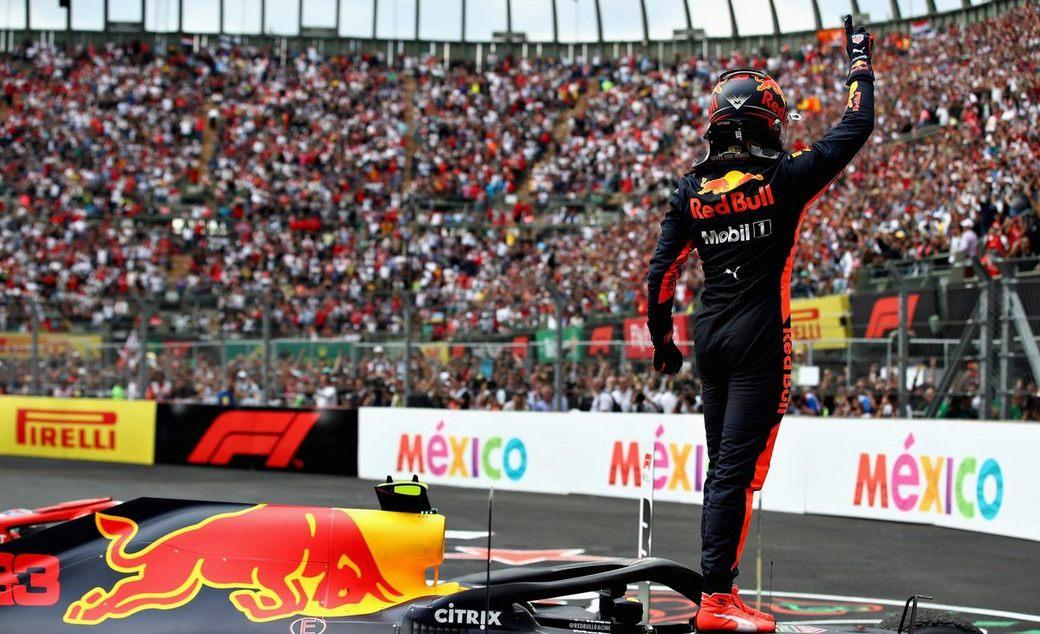 Макс Ферстаппен: Ключевым моментом гонки был старт