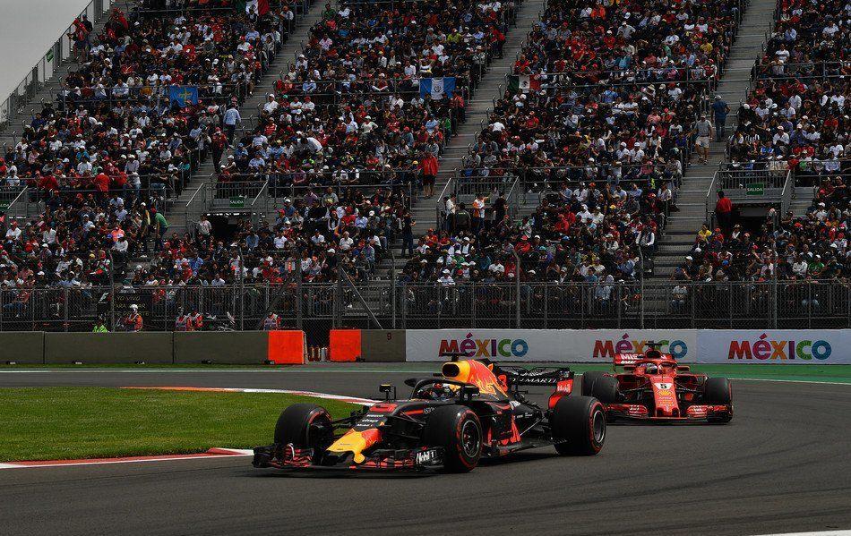 Карун Чандок: В паддоке больше верят в тандем Red Bull-Honda, чем в Ferrari