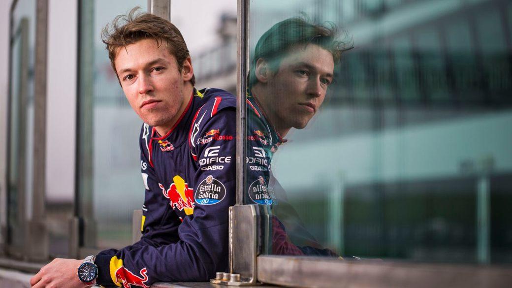 Николя Тодт: Даниил Квят может вернуться в Red Bull Racing