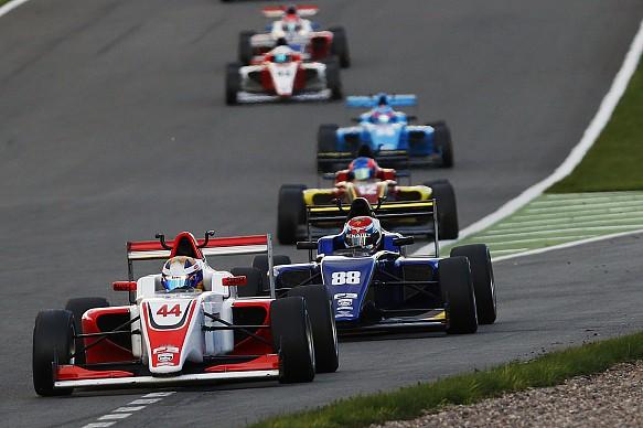 Британская Ф3: старый чемпионат с новым названием?