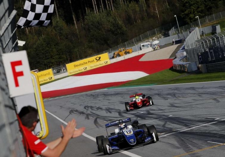 Чемпионство Шумахера и Шварцмана и закрытие серии. Чего ждать от последнего этапа Ф3?
