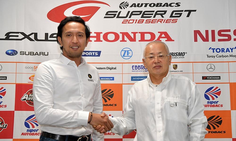 """В 2020 году в """"Супер ГТ"""" состоится ночная гонка в Малайзии"""