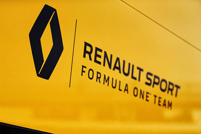 В Renault прокомментировали решение по Haas F1