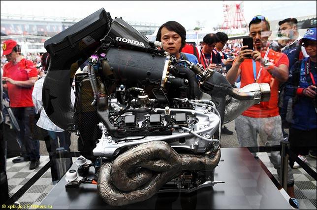 В FIA пытаются закрыть ещё одну лазейку с топливом