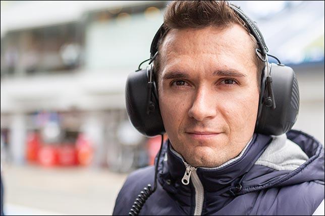Михаил Алешин о Гран При Бразилии…