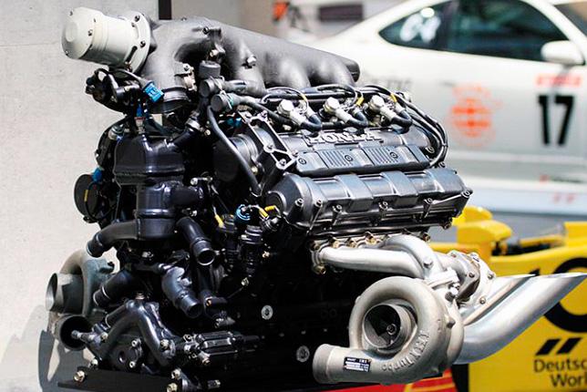 В Honda возобновили партнёрство с IHI