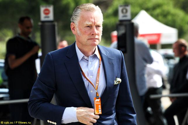 Шон Братчес: Мы заинтересованы в гонке в Нидерландах