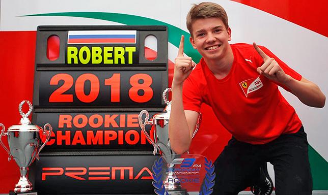 Роберт Шварцман: Я хочу попасть в команду Ferrari