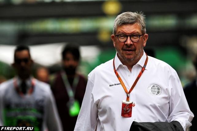 Росс Браун:  Феттель и Ferrari должны понять, что в этом году пошло не так