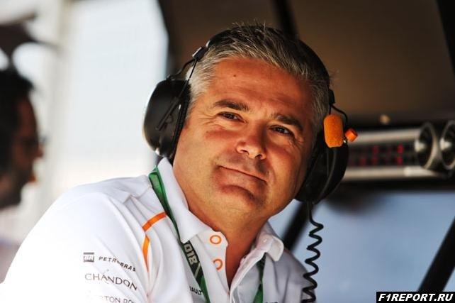 В McLaren продолжают дорабатывать болид 2018-го года