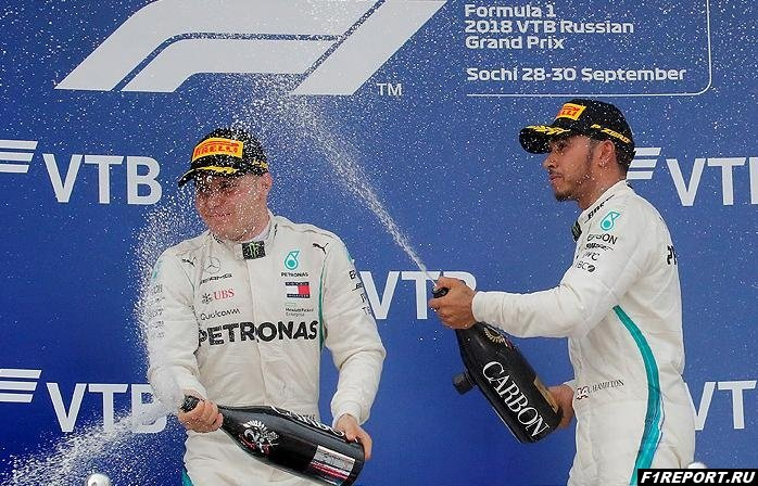 Хэмилтон:  Я обожаю победы в гонках, но я люблю выигрывать сам