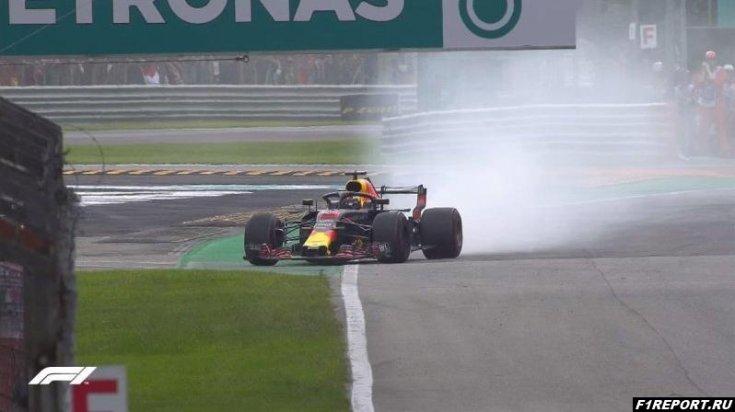 Уэббер:  Мне бы не хотелось, чтобы Риккардо разлюбил Формулу 1