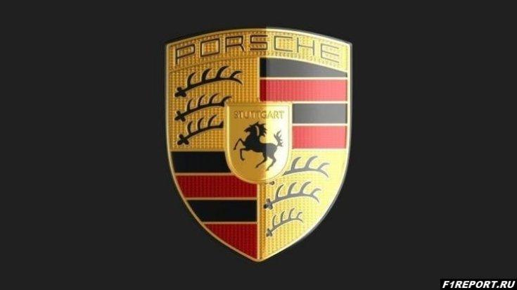 В Porsche не планируют приходить в Формулу 1 в качестве поставщика моторов?