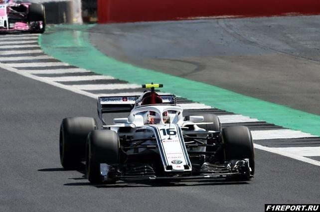 Сафнауэр:  В этом году наибольшего прогресса добилась команда Sauber