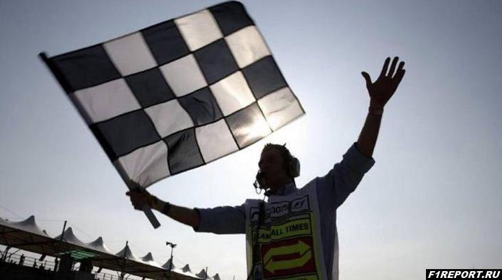 Организаторы гоночной серии W получили больше 100 заявок