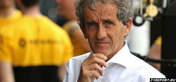 В Renault не расстроены тем, что в конце этого сезона прекратится их сотрудничество с Red Bull