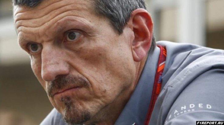 Претензии Haas к Force India связаны с выплатой призовых
