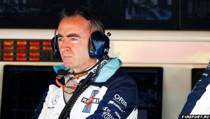Расселл мог стать боевым пилотом Williams в сезоне 2018-го года