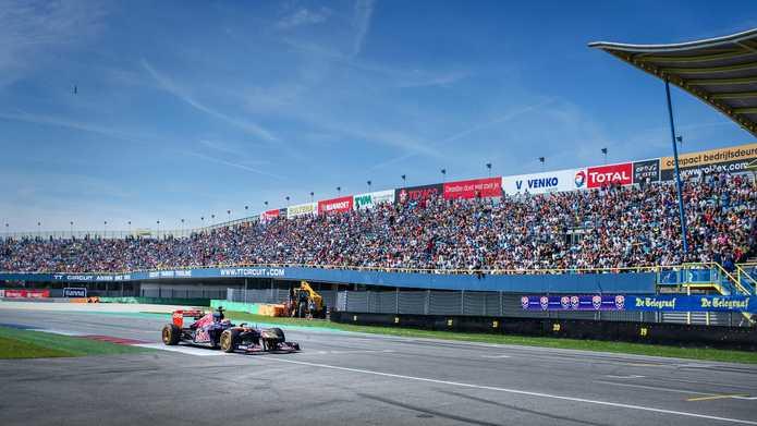 Гран-при Нидерландов вернётся в Ф1 в 2020 году?