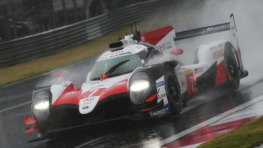 SMP Racing завоевала первый подиум в WEC в классе LMP1