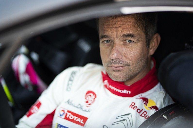 В M-Sport готовы предоставить Себастьену Лёбу машину на сезон-2019