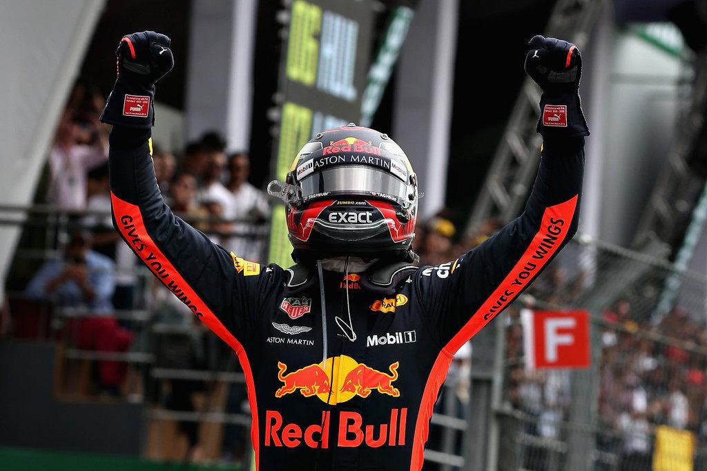 Хельмут Марко: Мы хотим сделать Ферстаппена самым молодым чемпионом уже в 2019 году