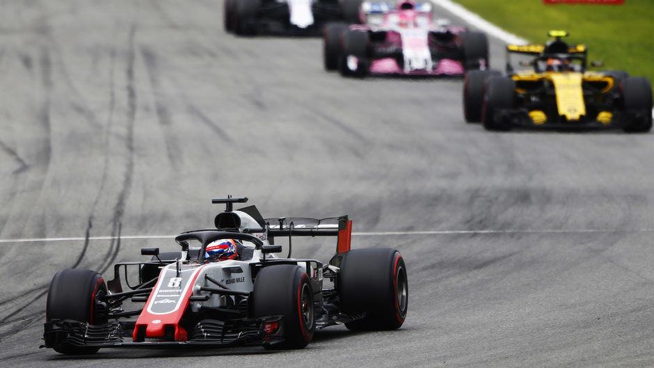 Renault: Спасибо апелляционному суду и FIA за работу