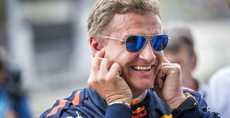 Дэвид Култхард о McLaren и Williams: Успех – это люди, а не название