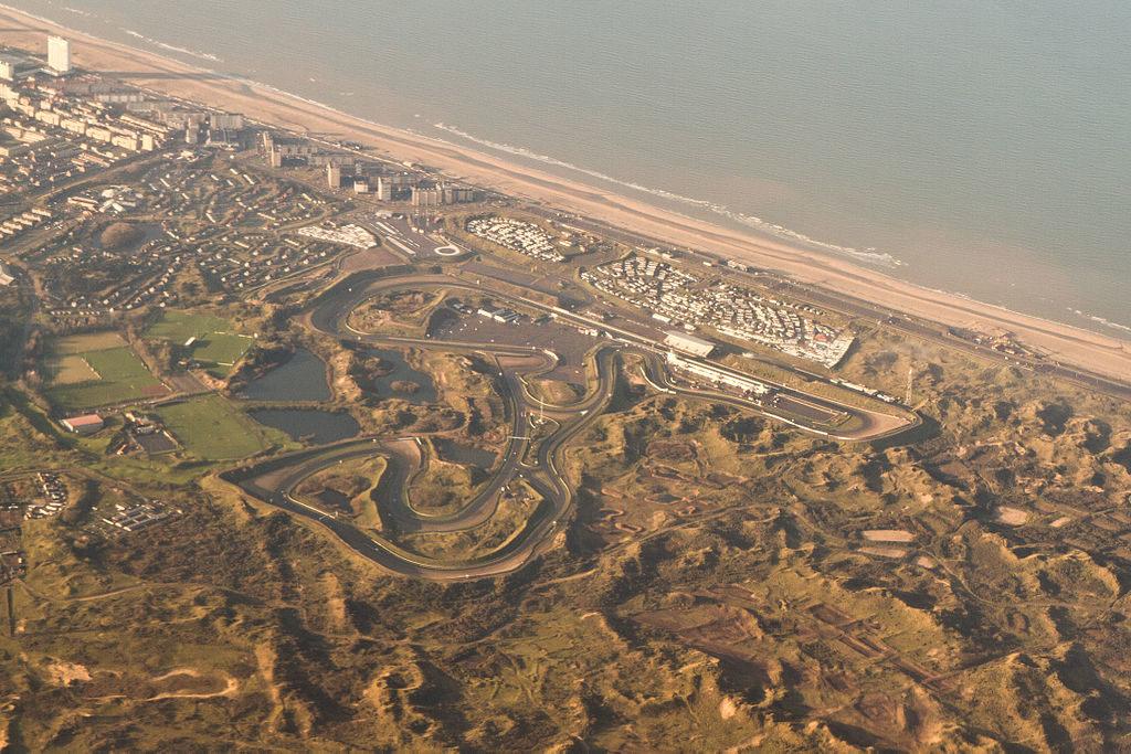 Голландские компании готовы поддержать проведение гонки в Зандворте